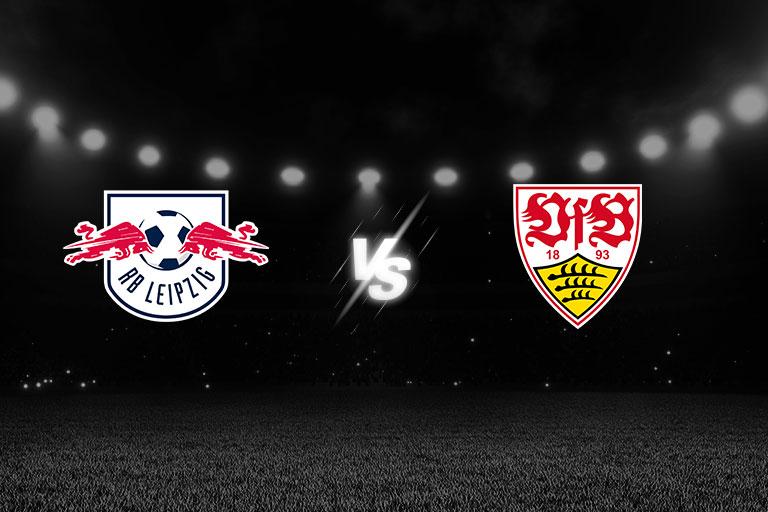 RB Leipzig vs Stuttgart Full Match & Highlights 20 August 2021