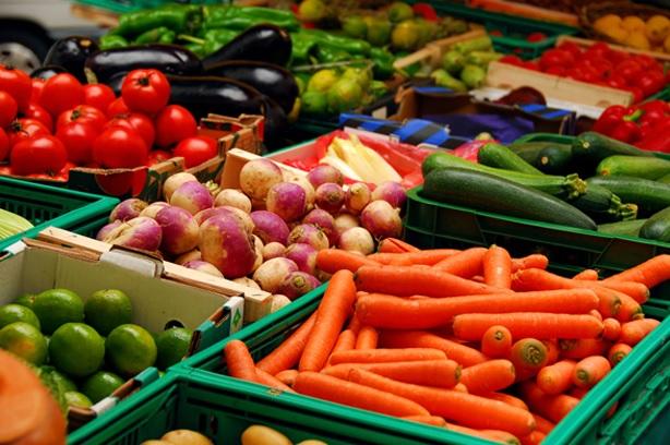 अप्रैल से जून महीने के दौरान कृषि और प्रसंस्कृत खाद्य उत्पादों के निर्यात में 44.3 प्रतिशत की वृद्धि दर्ज