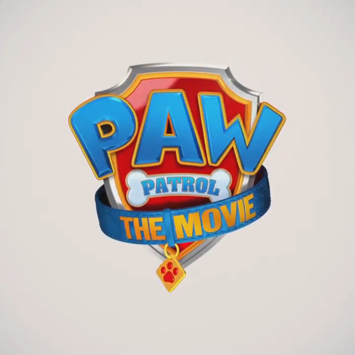 My dream of joining Ryder's team of pups finally comes true. #PAWPatrolMovie is NOW PLAYING in theaters and on @ParamountPlus. https://t.co/lo8vfW0ObH