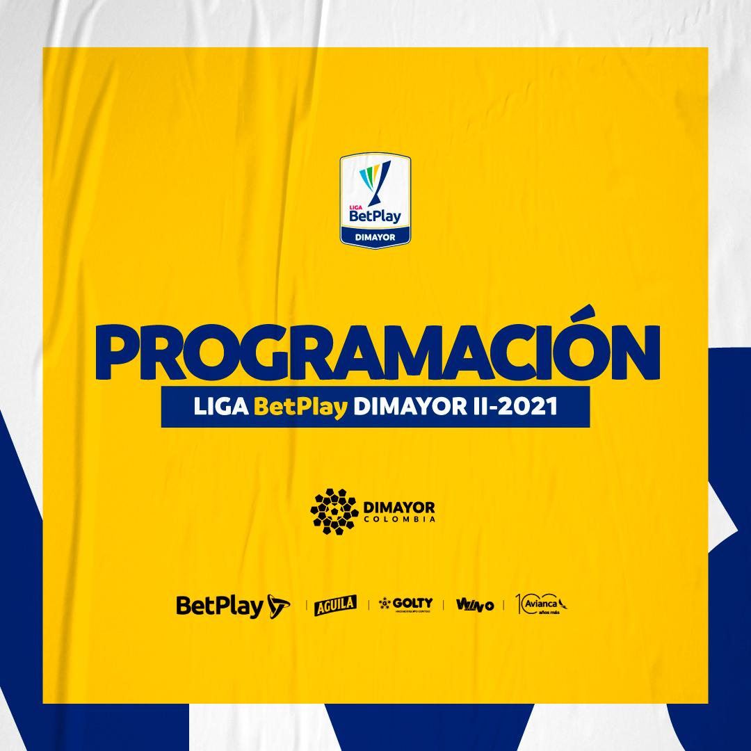 ImagenAsí se disputará la séptima fecha de la liga colombiana