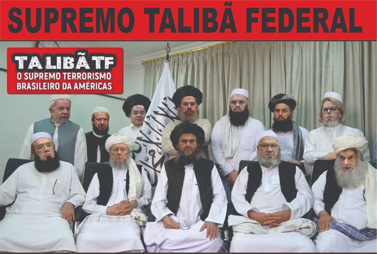 """Ric@rdo   Bolsonaro2022 🇧🇷 on Twitter: """"Pela minha liberdade e, pela liberdade de outros 210 milhões de brasileiros, informo ao supremo talibã federal q estarei nas ruas dia 07 de setembro ... #"""