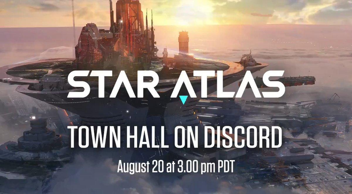 Star Atlas (@staratlas) | Twitter
