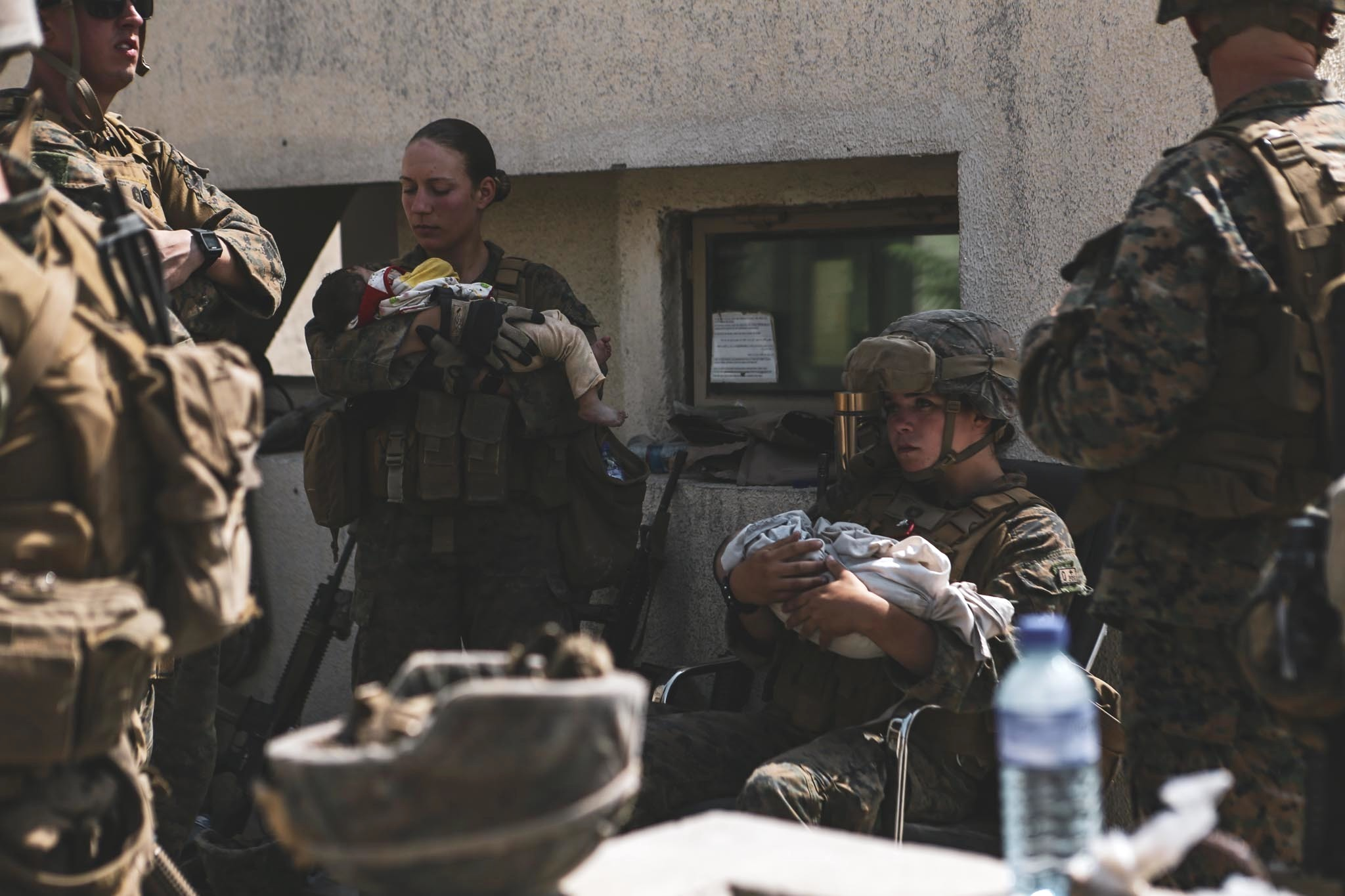 US troops-Afghanistan