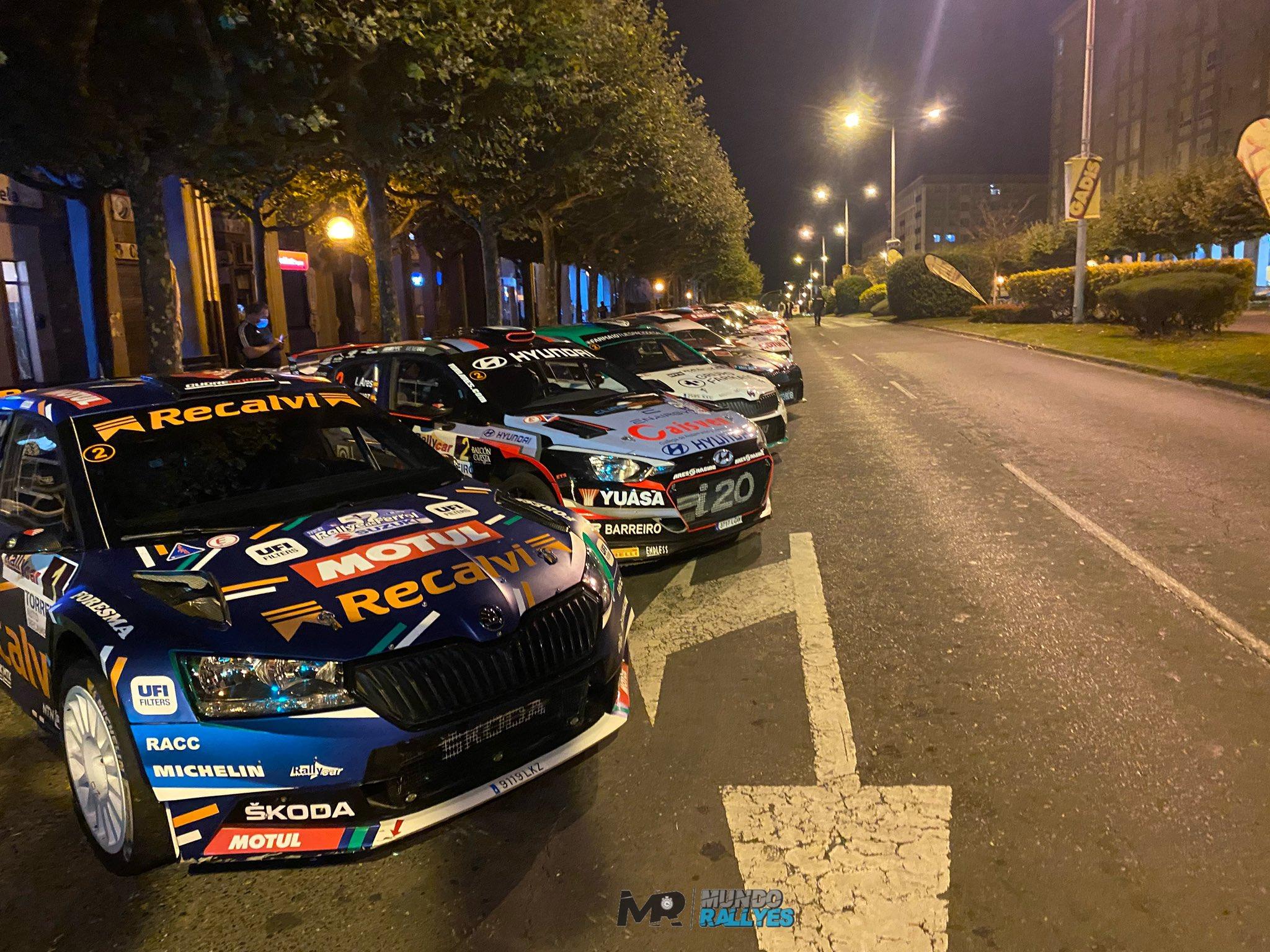 SCER + TER: 52º Rallye de Ferrol - Suzuki [20-21 Agosto] - Página 2 E9RKJQmXMAIJ4nN?format=jpg&name=large