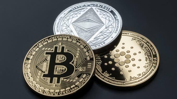 grafico storico valore di bitcoin