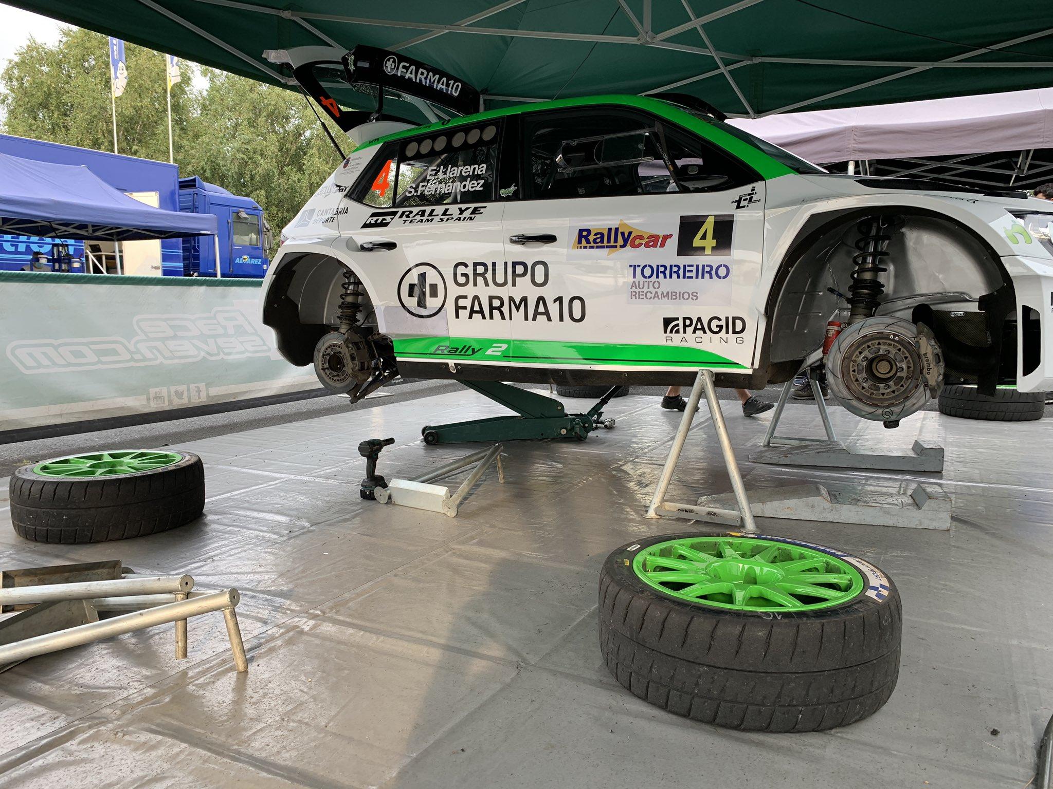 SCER + TER: 52º Rallye de Ferrol - Suzuki [20-21 Agosto] - Página 2 E9TK9TuXMAE8Bjw?format=jpg&name=large