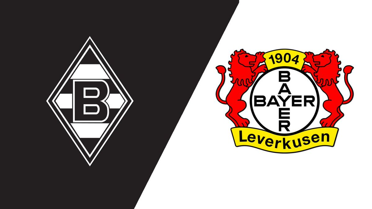 Bayer Leverkusen vs M'gladbach Highlights 21 August 2021