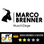 Image for the Tweet beginning: 🔵⚪🔵 Team Marco Brenner LV