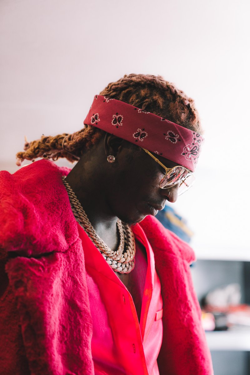 ⏰ #TickTock we're waiting for you to press play and listen to @youngthug's new single on New Hip Hop: pandora.app.link/fIX6GnAoSib