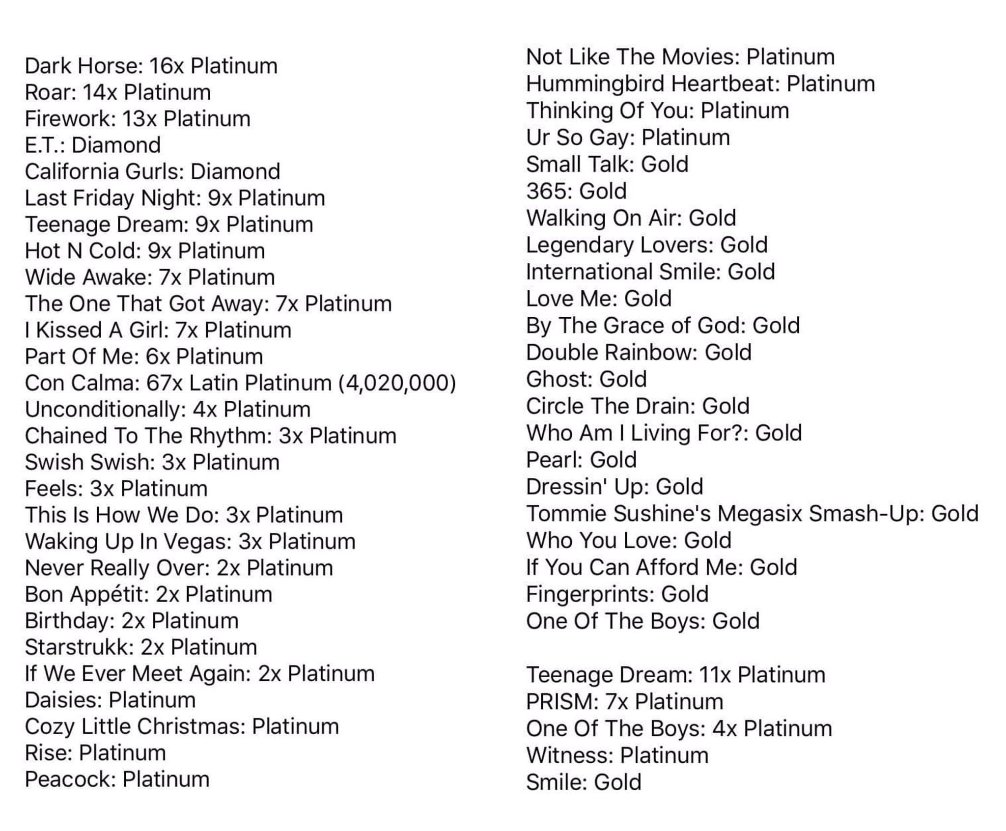 Katy Perry  - Σελίδα 46 E9WcRMUVgAYjXRf?format=jpg&name=large