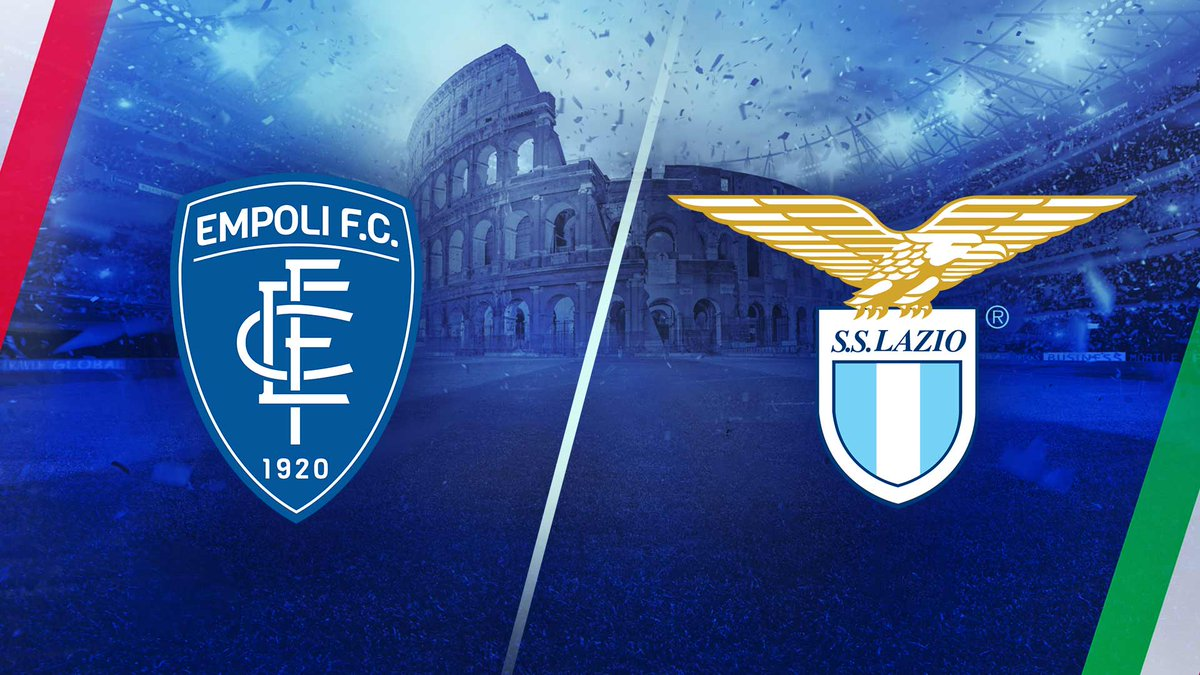 Empoli vs Lazio Highlights 21 August 2021