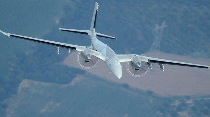 AKINCI طائرة تركية مسلحه مسيره جديده  - صفحة 2 E9Ye46fWQAAuReK?format=jpg&name=small