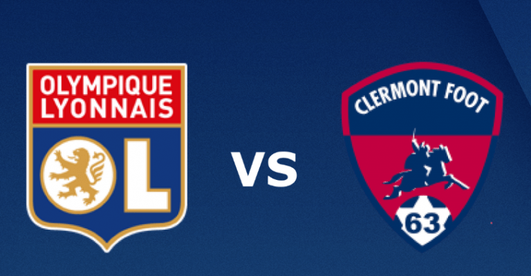 Lyon vs Clermont Highlights 22 August 2021