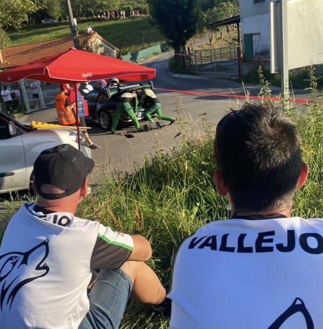 CERA: 14º Rallye Blendio - Cristian López - Trofeo Cantabria Deporte [27-28 Agosto] - Página 2 E9_BxXXWQAEt5a4?format=jpg&name=small