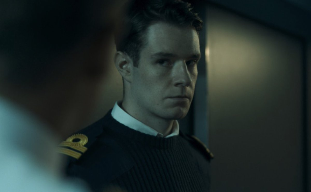 Sex Education star surprises viewers with role in BBC drama #Vigil mirror.co.uk/tv/tv-news/sex…