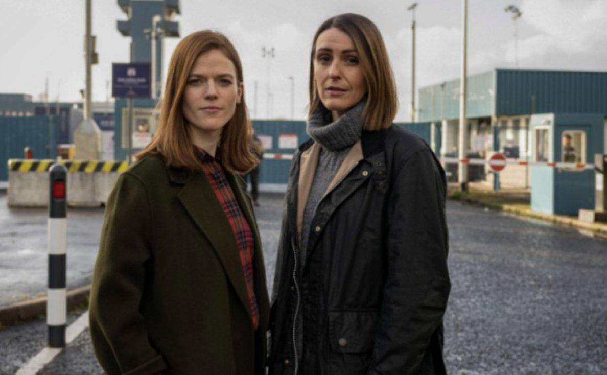 BBC drama Vigil praised for gay relationship that 'isn't main point of story' mirror.co.uk/tv/tv-news/bbc…