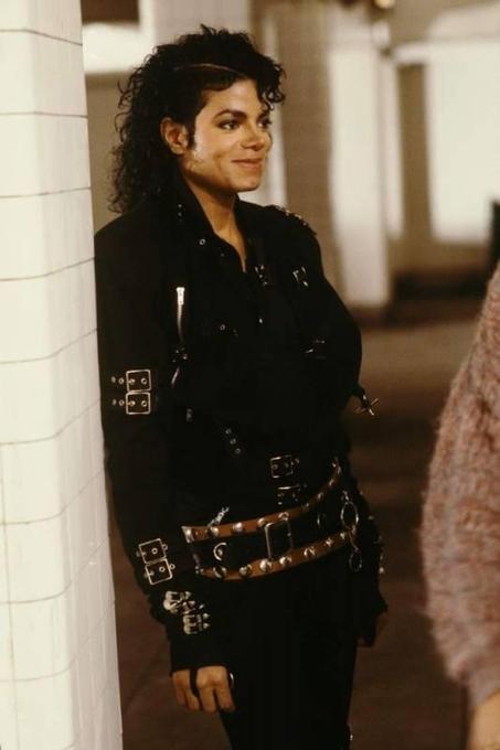 Happy Birthday to the King of Pop Michael Jackson