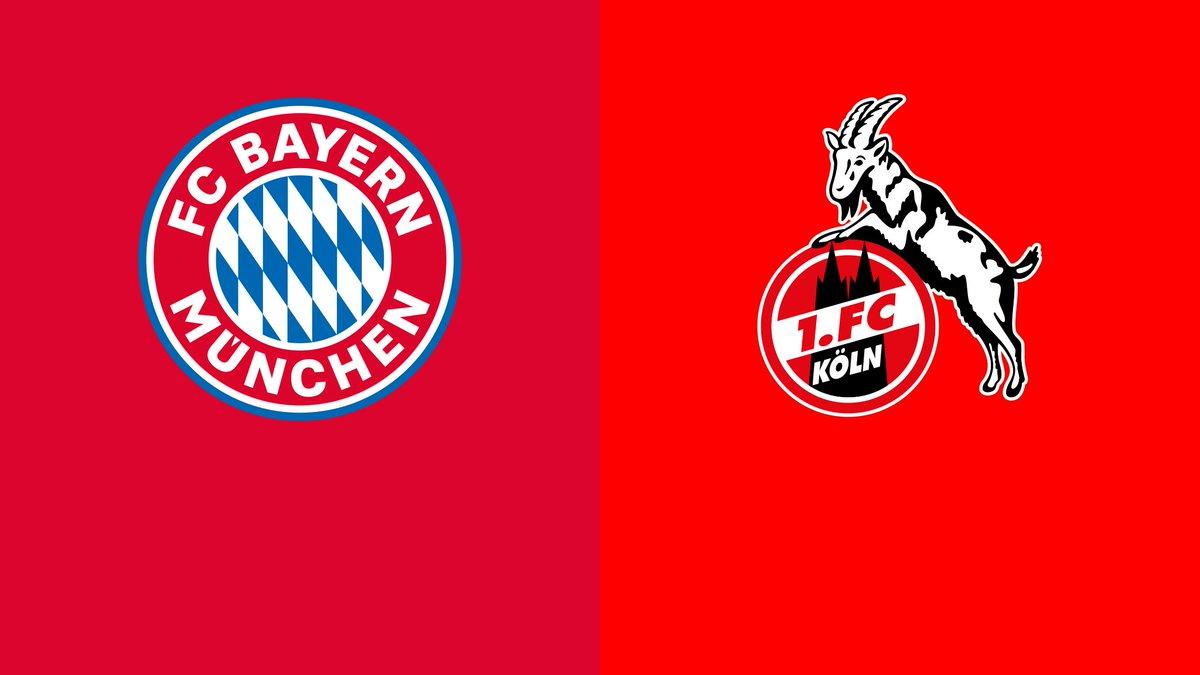 Bayern Munich vs Koln Full Match & Highlights 22 August 2021
