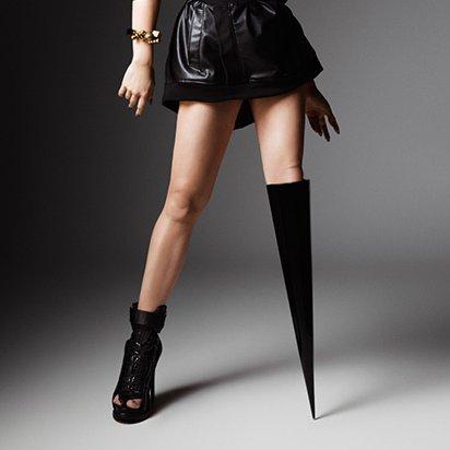 人体に近づけるのではなく?義手・義足は着用者の個性やスタイルに合わせるのがいいかも!