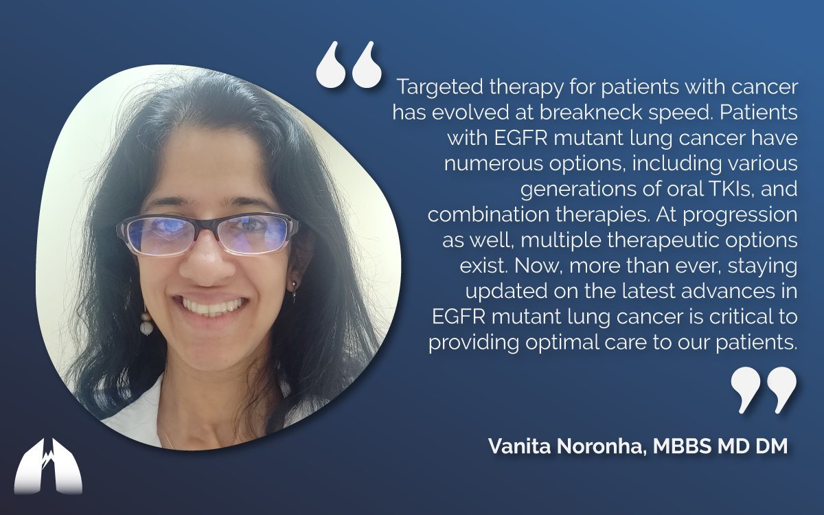 Image for the Tweet beginning: Targeted therapy for patients with