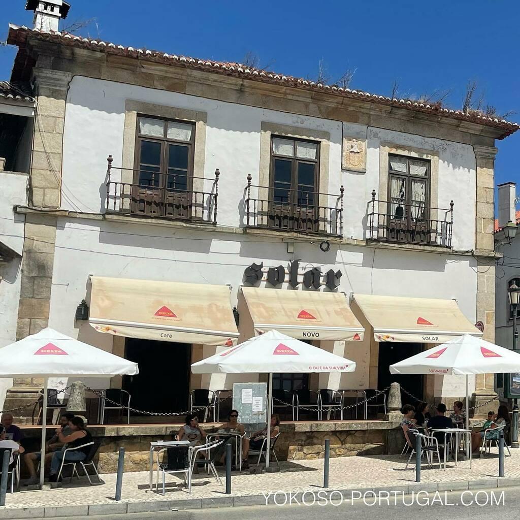 test ツイッターメディア - ポルトガルらしい、田舎のカフェ。 #ポルトガル https://t.co/IjsBKXne6m