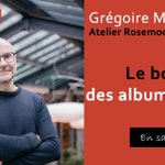 Image for the Tweet beginning: ⚡️✅ STRATEGIE – Grégoire Monconduit,