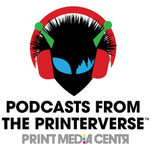 Image for the Tweet beginning: In this @PMCpodcasts episode of
