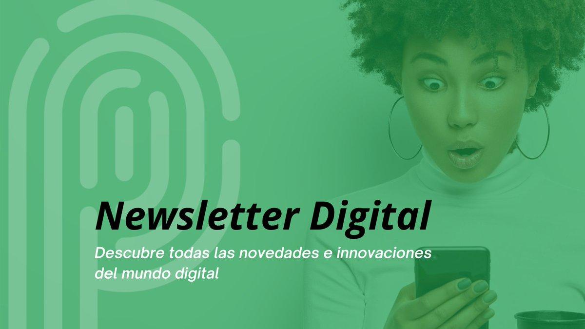 test Twitter Media - Newsletter de @PublicisGroupe  con las últimas #novedades del mundo #digital y de la #innovación en #medios.  #innovación #innovation #tendencias #consumidor #contenido #AR   👉https://t.co/QOByyD2T6w https://t.co/UeAZ4uG54u