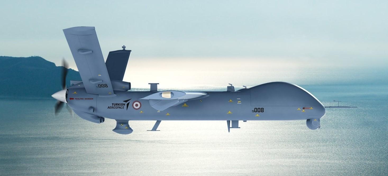 Anka-drone