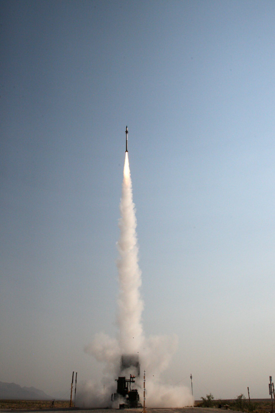 US Army-Iron Dome