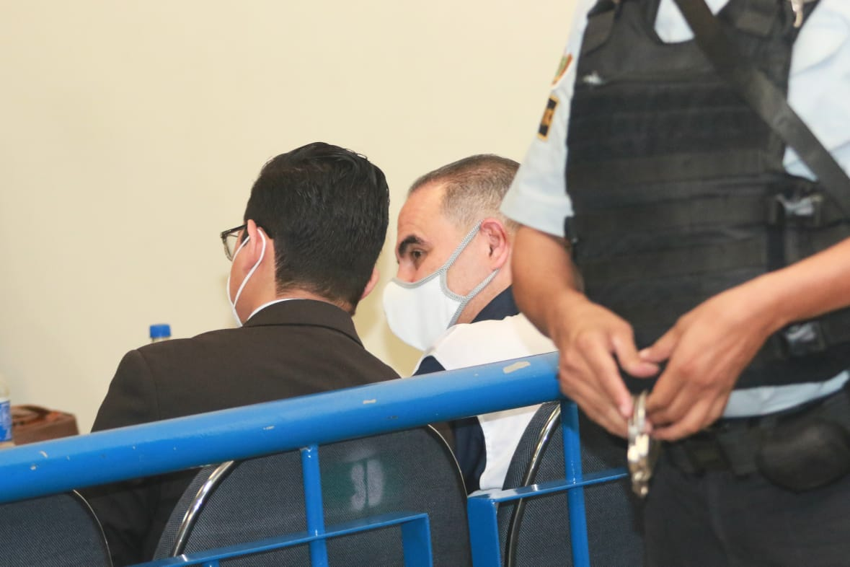 Insólito: Fiscalía pide exonerar a Tony Saca del juicio civil sobre fondos de Taiwán