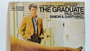 Happy Birthday to THE GRADUATE songwriter Paul Simon!
