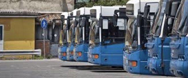 RT @CRBasilicata: Criticità trasporto pubblico, o...