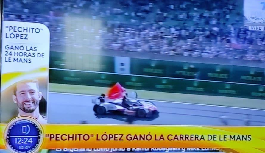 Vamos Pechito López! (@VamosPechito)   Twitter