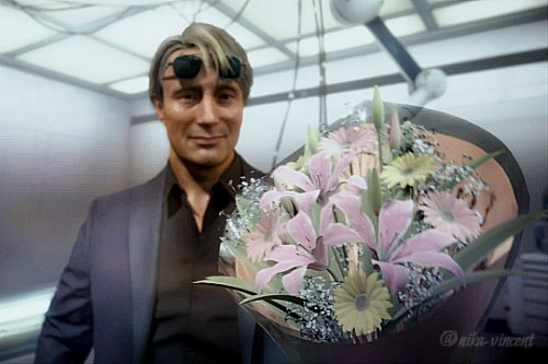 Happy birthday Lord Kojima!