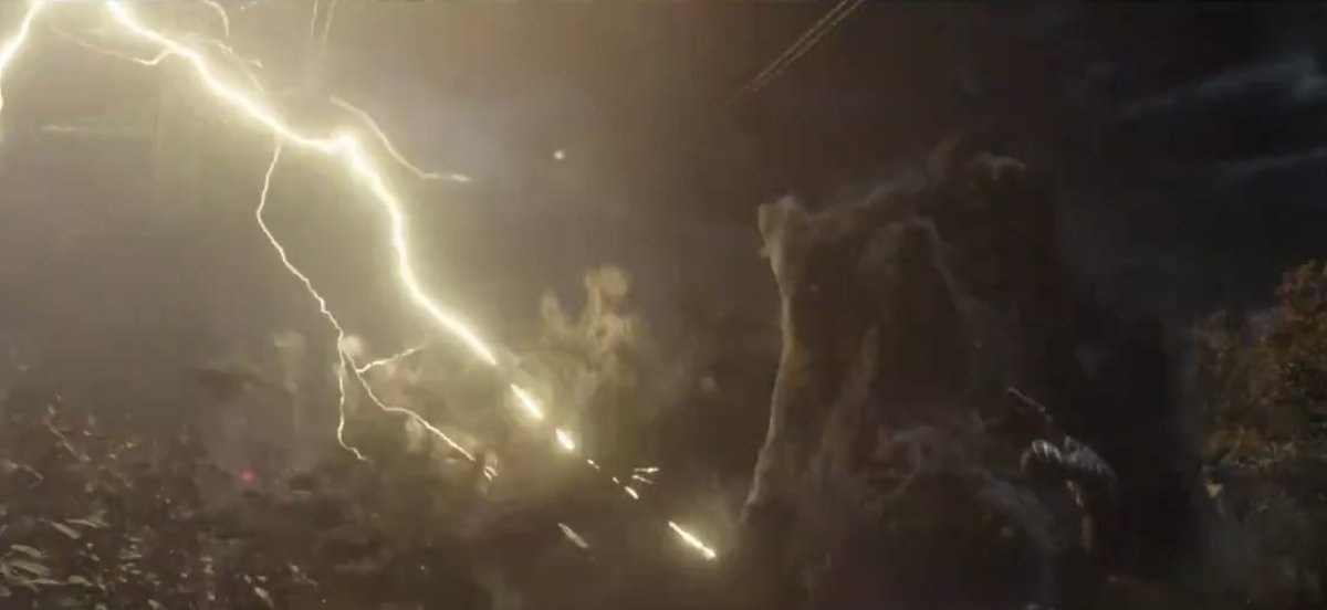 """DiscussingFilm on Twitter: """"The return of Jamie Fox's Electro in 'Spider-Man:  No Way Home'.… """""""