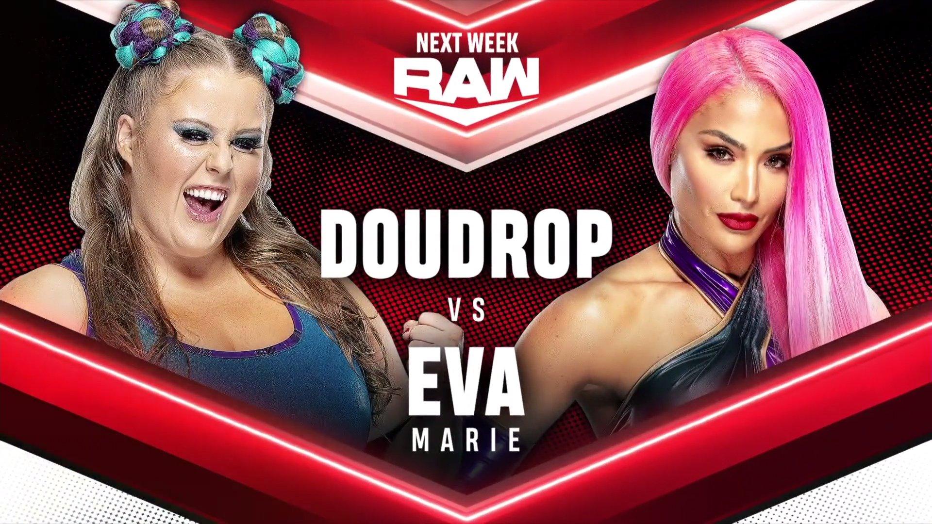 WWE Raw Preview (30/08/21): Bobby Lashley In Action; Miz Vs. Morrison 16