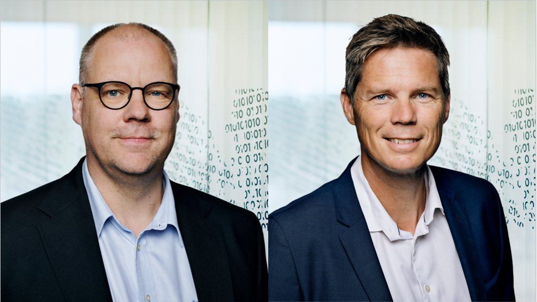 SCALES - an NNIT Group Company is Jesper Outze and Hasse Bergman's life's work and the result of an intense focus on working with #Microsoft #ERP. We met them earlier this year to talk about their mission and cooperation with #NNIT.  Read more ➡ https://t.co/fgPt5qQEt3 https://t.co/M4eXLE0gID
