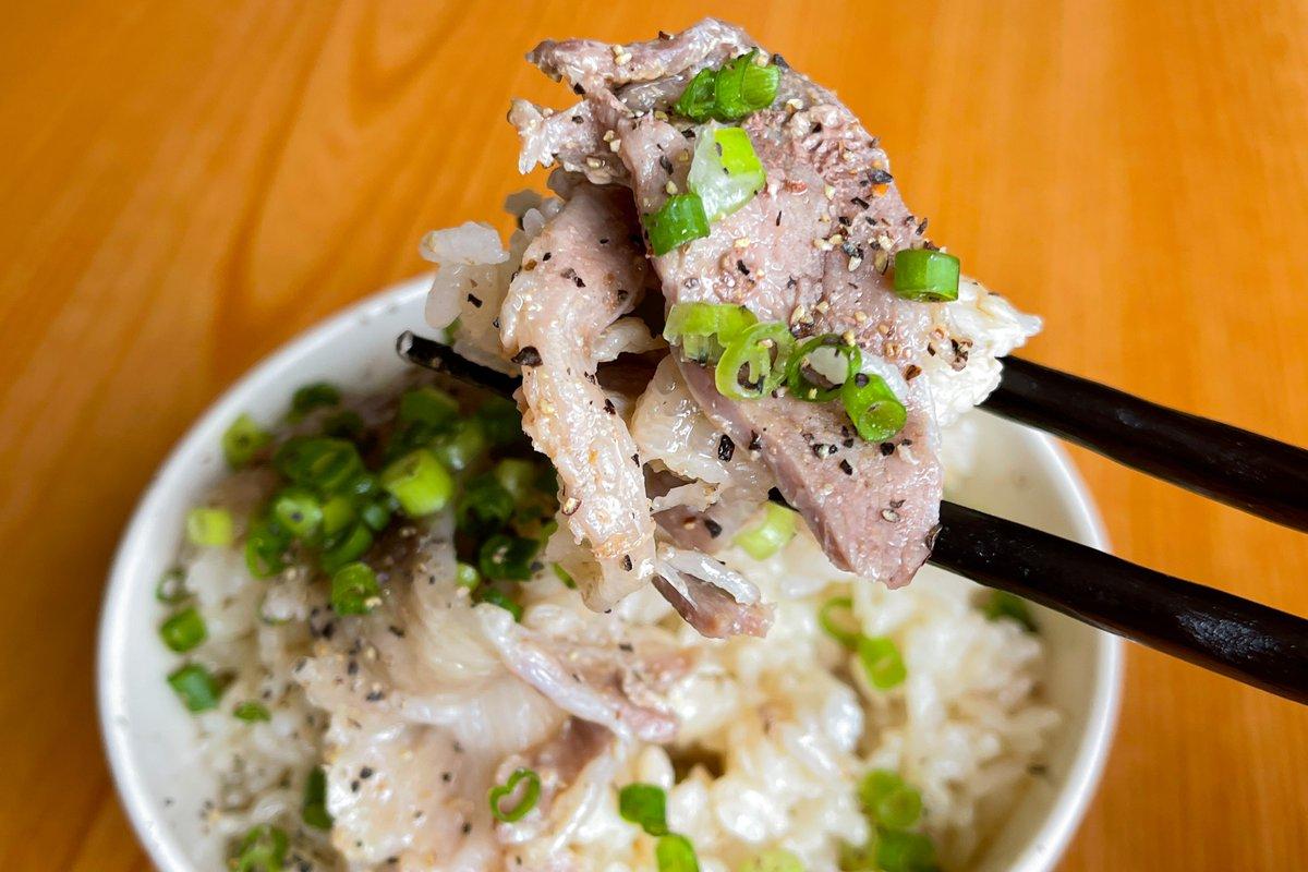簡単でとっても美味しそう!豚バラ肉を使った「炊き込みご飯」レシピ!