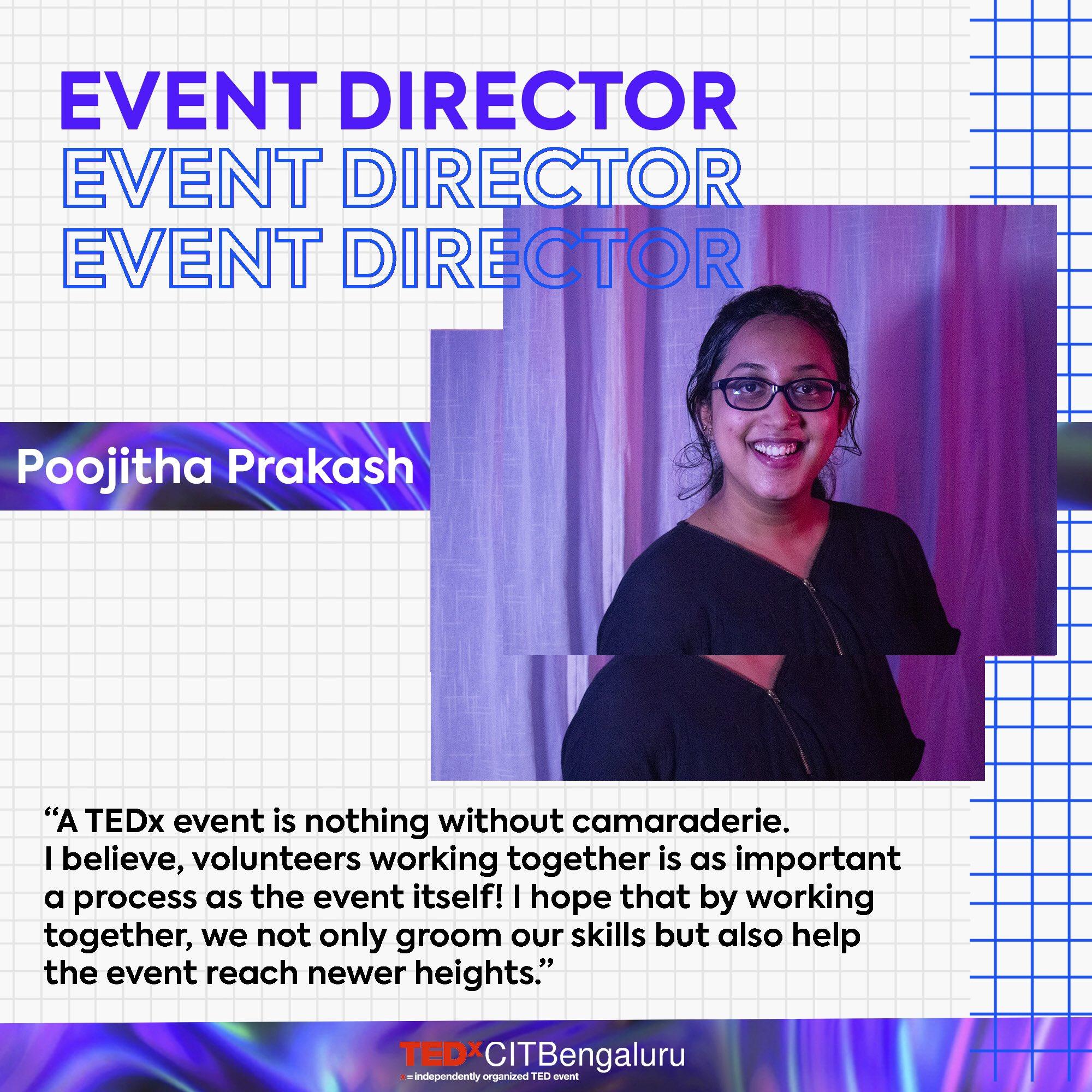 Poojitha Prakash