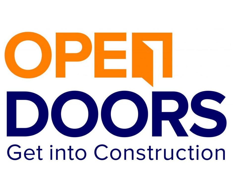 Open Doors 2021 is coming soon!   Learn about the most fascinating builds in the country!  04/10 - 09/10!  https://t.co/5QiC9uvCz4 @OpenDoorsWeek @BuildUK    #LoveConstruction #Careers #Training #Online #ConstructionUK #Support #BuildingPathways #CSCS  #Employability