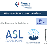 Glad to welcome the brand new members of @FrencHealthcare Association, joining us in August ! #FrenchHealthcareAssociation #frenchhealthcare🇫🇷  #pharma #biotech #medtech #healthtech #RejoignezFrenchHealthcareAssociation🌎