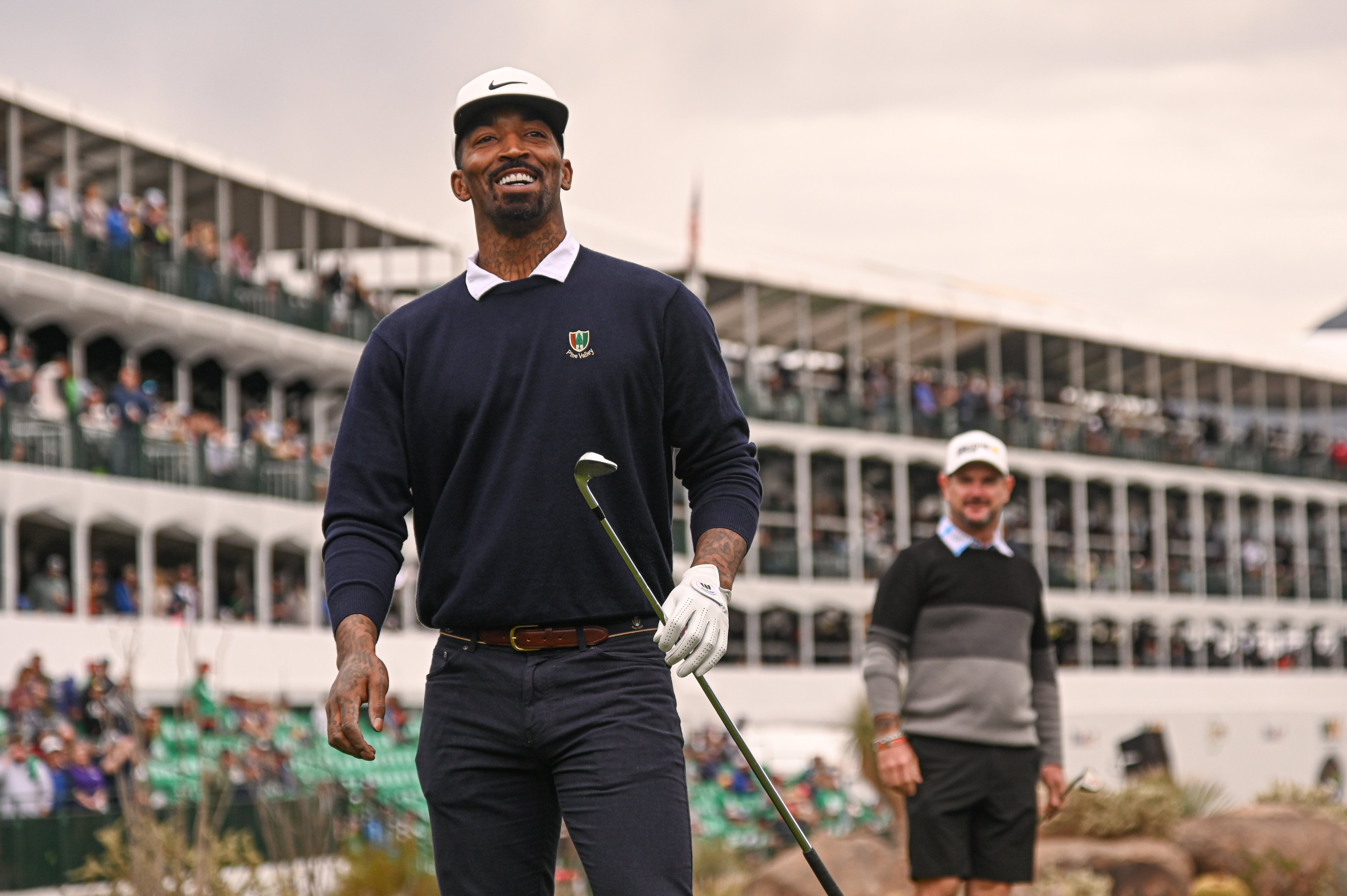 NCAA Clears J. R. Smith to Play Golf for North Carolina A&T Aggies