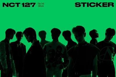 【NCT 127】9/17 3rdフルアルバム「STICKER」をリリースしカムバック!