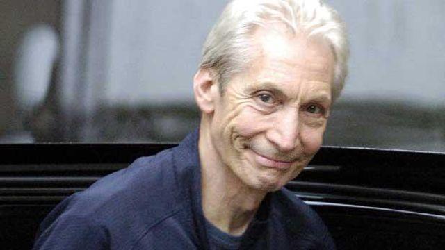 Murió Charlie Watts a los 80 años, baterista de los Rolling Stones