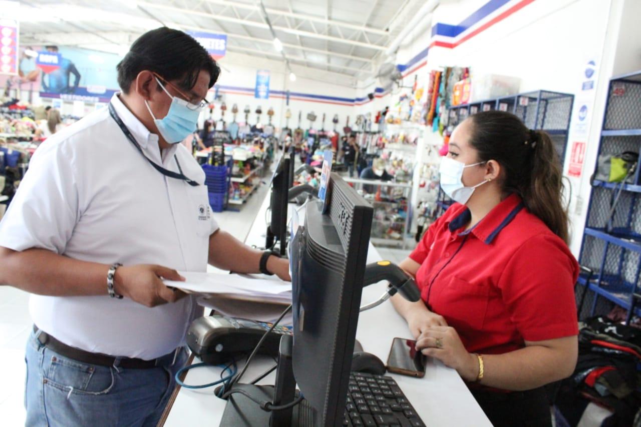 Almacenes Simán, Prado y La Curacao no aumentaron salario mínimo