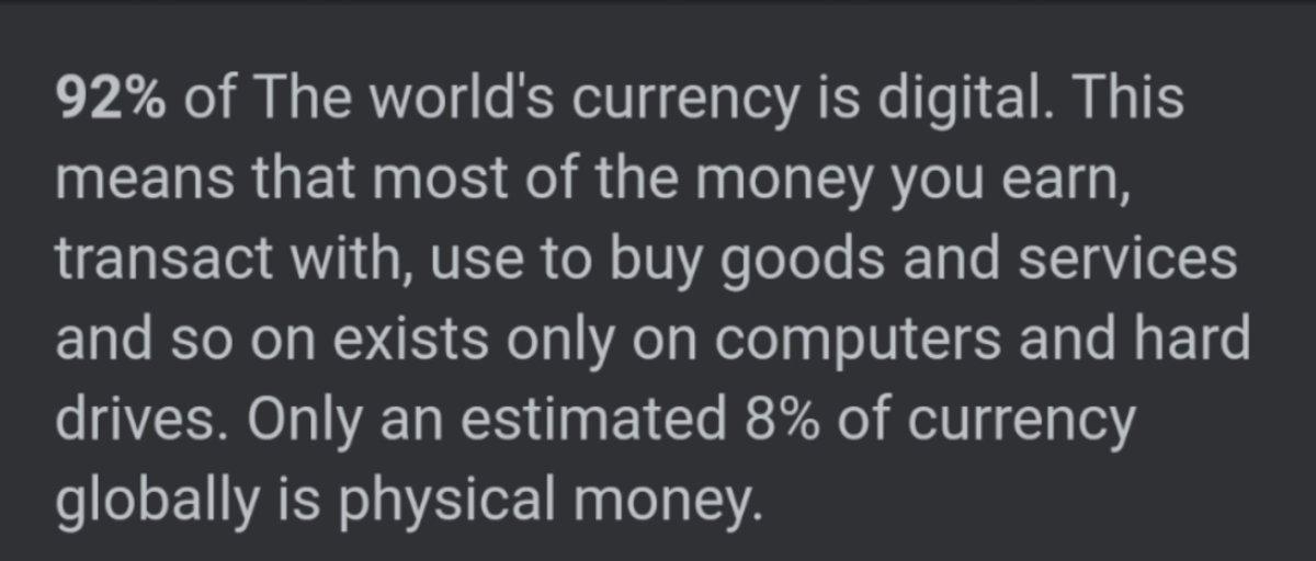 Le valute digitali sono il denaro del futuro? | Natixis Investment Managers
