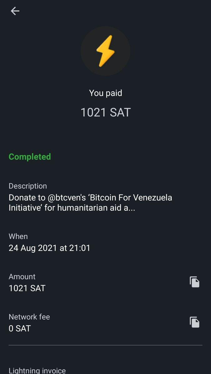 pulsante bitcoin donare)