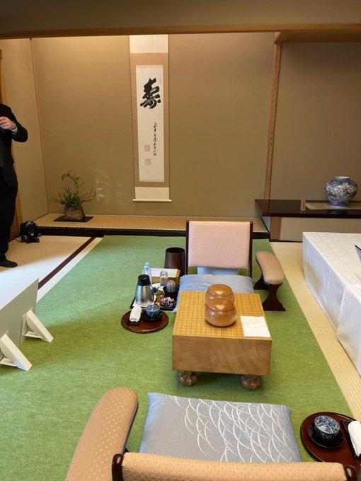 日本棋院囲碁チャンネル【公式】のツイート画像
