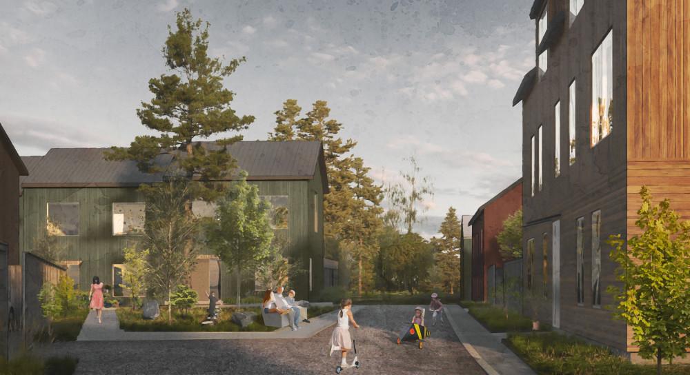 Planer för bostäder på landet, ny central högstadieskola samt nya bostadsetapper i Gäddeholm https://t.co/vfxbpyCuPv https://t.co/EyA1O7cDtO